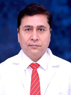 best knee replacement surgeon in ghaziabad